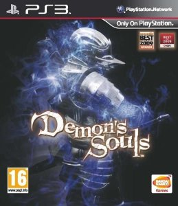 Demon's Souls  [PS3]