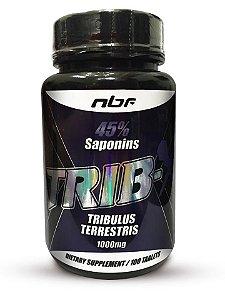 Tribulus Terrestris Trib-X 100 Tabletes - NBF