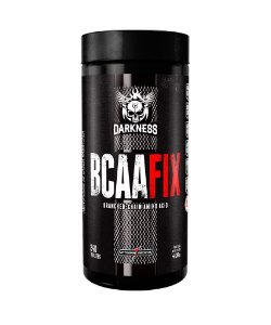 Bcaa FIX Darkness (120 Tabletes) Integralmedica