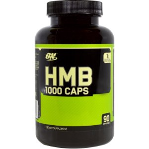 HMB 1000 (90 Cápsulas) - Optimum Nutrition