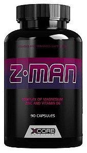 Zma Z-Man (90 Cápulas) - Xcore