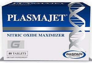 Plasmajet (80 Tabletes) - Gaspari Nutrition