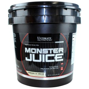 Monster Juice (4,54kg) - Ultimate Nutrition