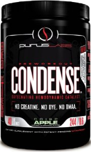 Condense (252g) - Purus Labs
