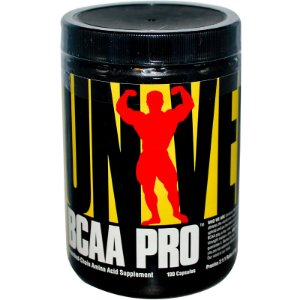 Bcaa Pro (100 Cápsulas) - Universal