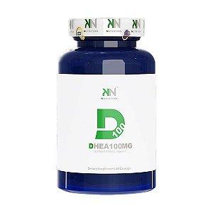 Dhea 100mg (60 Cápsulas) - KN Nutrition