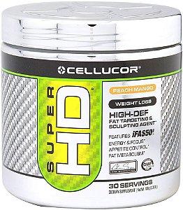 Super HD Powder (180g) - Cellucor