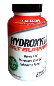 Hydroxycut Fat Burner 60 Cápsulas - Muscletech
