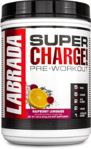 Super Charge 675g - Labrada