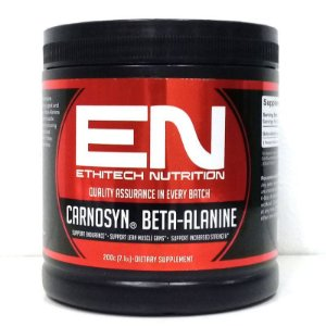 Beta Alanina (200g) - Ethitech Nutrition