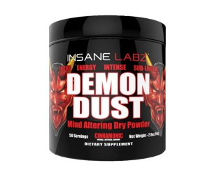 Demon Dust 50 doses - Insane Labz