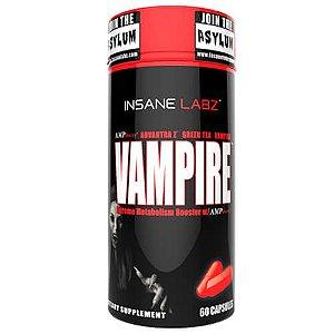 Vampire 60 Cápsulas - Insane Labz