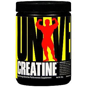 Creatina 120g - Universal Nutrition