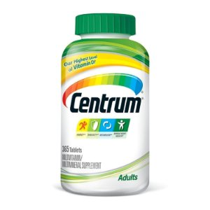 Centrum Adultos 365 Tabletes - Centrum