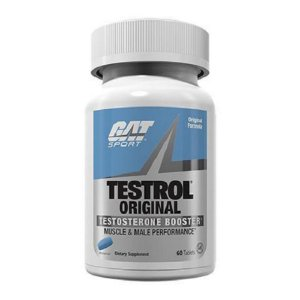 Testrol Original 60 Tabletes - GAT
