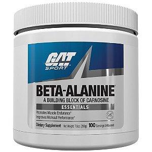 Beta Alanina 100 doses - GAT