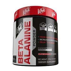 Beta Alanina 300g - Lethal Supplements