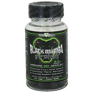 Termogênico Black Mamba 90 Capsulas Innovative Labs