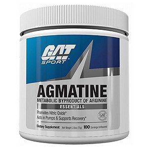 Agmatina 75g 100 doses GAT