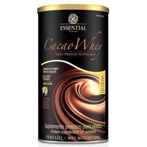 Cacao Whey 450g Essential Nutritiion