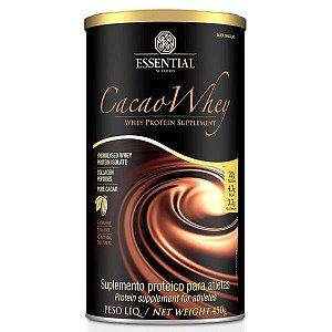 Cacao Whey 450g Essential Nutritiion