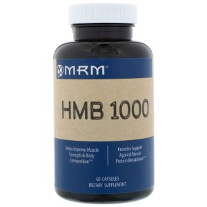HMB 1000 60 Caps MRM