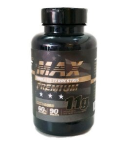 Tribulus Terrestris 1.1g 90 Tabs Max Premium