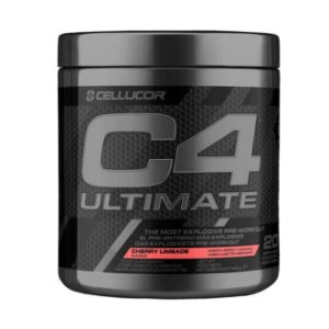 C4 Ultimate 380g Cellucor