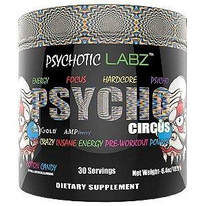 Psycho Circus 30 doses Psychotic Labz Insane labz