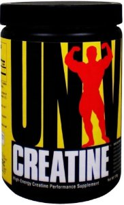 Creatina Powder (200g) - Universal