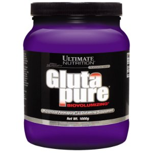 Glutamina GlutaPure 1kg Ultimate Nutrition