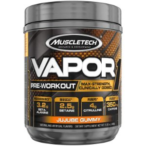 Vapor One 444g Muscletech