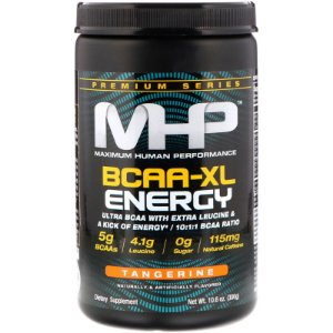 Bcaa X-L Energy 300g MHP