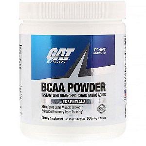 Bcaa Powder 250g 50 doses GAT