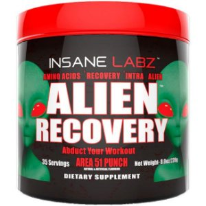 Alien Recovery 35 doses Insane Labz
