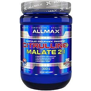Citrulina Malate 2:1 300g Allmax