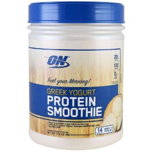 Greek Yogurt Protein Smoothie 462g Optimum Nutrition