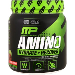 Amino 1 432g MusclePharm