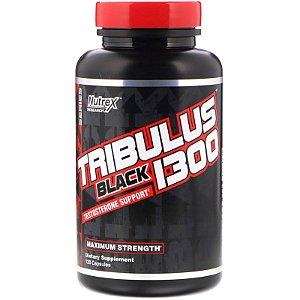 Tribulus Black 1300 120 cápsulas Nutrex