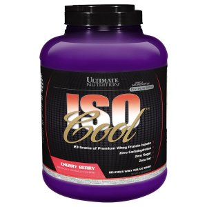 IsoCool 2.17kg Ultimate Nutrition