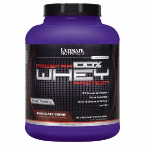 Prostar Whey 5.28 LIBS (2.39 KG) Ultimate Nutrition