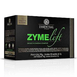 Enzimas Digestivas Zymelift (30 sachês de 3g) Essential Nutrition