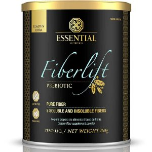 Fiberlift 260g Essential Nutrition