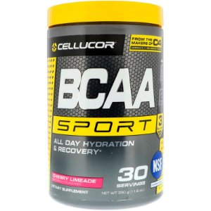 Bcaa Sport 30 doses 330g Cellucor