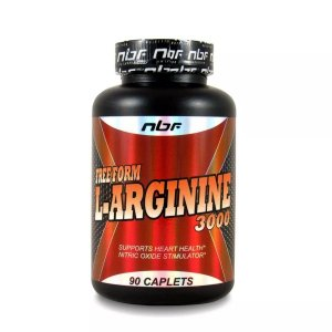 L-Arginina 3000 90 Tabletes NBF Nutrition