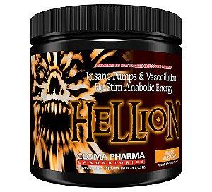 Pré-Treino Hellion 30 doses Cloma Pharma