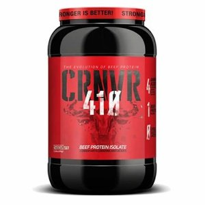 CRNVR 410 Beef Protein Isolate 1752g - CRNVR