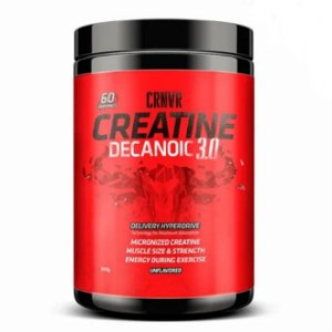Creatina Decanoic 3.0 300g CRNVR
