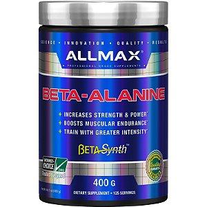 Beta Alanina 400g Allmax