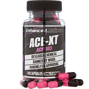 Ace XT 3mg ACP 105 60 Caps Enhanced Athlete